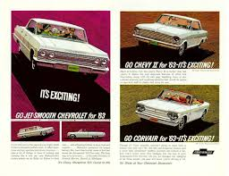 1963 advertisements chevrolet 1963 chevrolet ad 02 chevrolet
