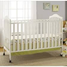 Baby Crib With Mattress Included Mattress Included Cribs You Ll Wayfair