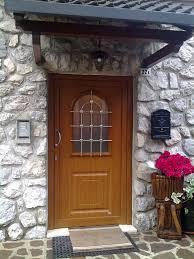 porte ingresso in legno portoni esterni in alluminio portoncini d ingresso real
