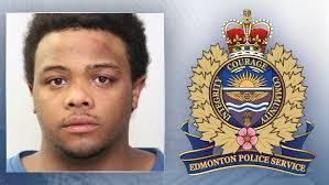 Seeking Kyle Eps Seeking Suspect In City S Most Recent Homicide Ctv Edmonton News