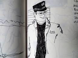 drawing people u0027au plein air u0027 karen stamper