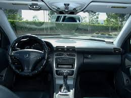 mercedes kompressor coupe 2003 mercedes c230 kompressor coupe gas saver warranty