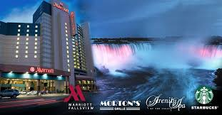 employment opportunities marriott niagara falls hotel fallsview