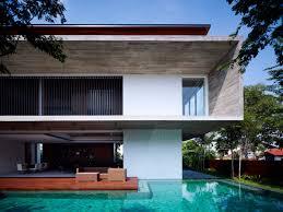 modern minimalist house facade doves house com