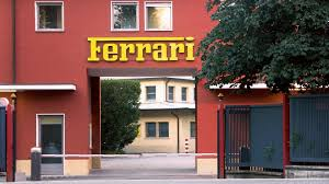 ferrari factory building rm sotheby u0027s planning the biggest ferrari auction ever