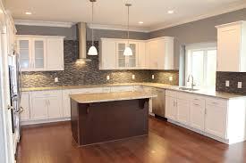 100 kitchen cabinets lansing mi couple u0027s remodeled