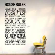 wall stickers home decor wall arts family quotes wall decals we do family vinyl art wall