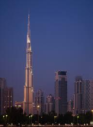 Burj Khalifa Burj Khalifa Som Archdaily
