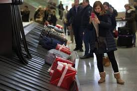 tsa rules for wrapped gifts 3 tips for travelers travel leisure