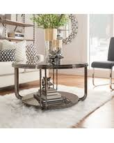Red Round Coffee Table - sale alert black round coffee table deals