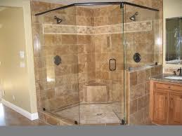 baypass shower doors frameless bed and shower install the door