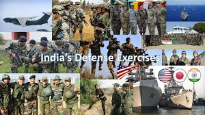 india u0027s defence exercises for upsc prelims civils 360