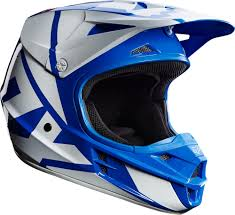 blue motocross helmets fox motocross helmets uk online store u2022 next day delivery a
