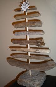 inspire create home driftwood christmas trees