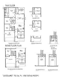 home floorplan crescent homes master plans