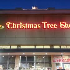 christmas tree shops christmas trees 4391 creekside ave