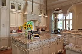 kitchen cabinet faux paint finishes kitchen