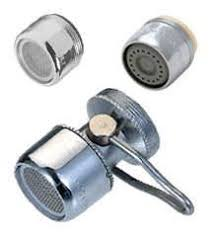 kitchen faucet attachments best 25 water aerator ideas on garden waterfall