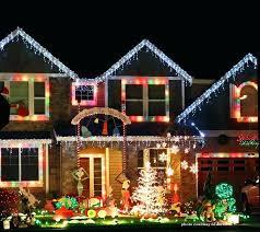 outdoor icicle christmas lights walmart christmas outdoor lights gruzoperevozku com