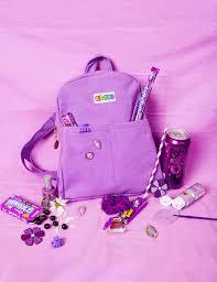 lacey micallef heard you like backpacks