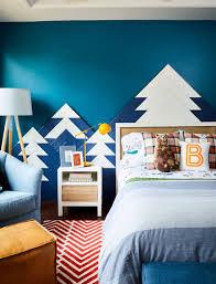 Boys Bedroom Light Fixtures - bedrooms modern kids bedroom design mountains wall art kids
