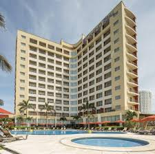 hotel camino real veracruz mexico booking com