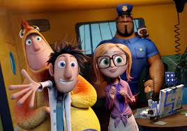 cloudy chance meatballs 2 indiewire