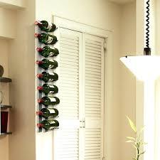 wine rack rustic wine rack vertical wood wall wine display wall
