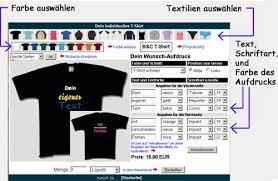 shirt selbst designen shirt t shirts selbst gestalten t shirts selbst bedrucken