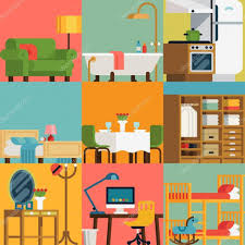 interior depositphotos 79019022 stock illustration interior