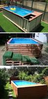 421 best cool pools images on pinterest architecture small