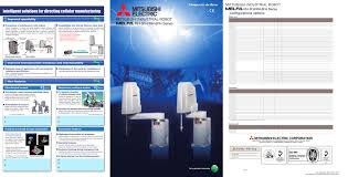 all mitsubishi electric automation catalogues and technical