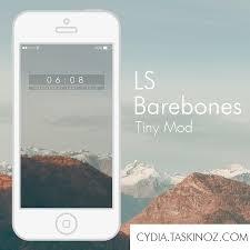 theme ls ls barebones tiny mod by taskinoz on deviantart