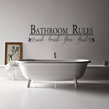 ideas for bathroom walls bathroom wall ideas bathrooms