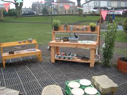 Kitchens For Kids by Mud Kitchen For Kids Our Mud Kitchen For The Yard Pinterest