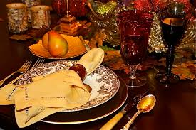 thanksgiving tablescapes texasvignettes s