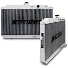 Hutch Transmission Amazon Com Mishimoto Mmrad Int 94 Manual Transmission Performance