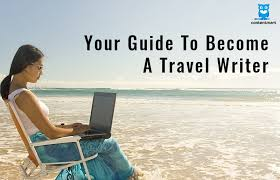 how to become a travel writer images Tim cahill jpg jpg