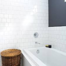 Shower Bathtub Combo Designs Black And White Shower And Tub Combo Design Ideas