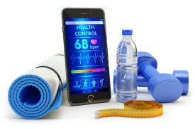 Revista Gadgets Las Mejores Aplicaciones Aplicaciones Y Gadgets Para Monitorizar El Ejercicio Realmente
