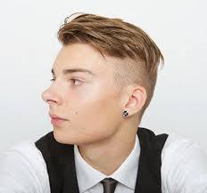 best hairstyle for men best hairstyles for men hair blonde blonde undercut 2 hairstyles