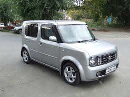 cube nissan 2003 nissan cube pictures 1400cc gasoline ff automatic for sale