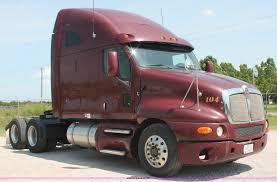 kenworth t2000 2006 kenworth t2000 semi truck item h8202 sold july 21