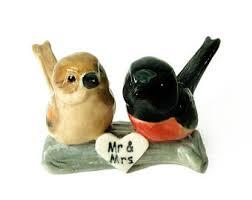 bird cake topper bird cake toppers etsy