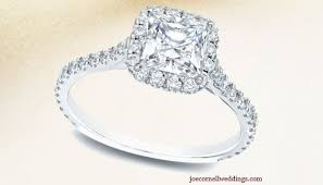 Solitaire Wedding Rings by How Much Is A 2 Carat Diamond Ring Worth With Its Precious Values