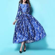 Sapphire Blue Online Get Cheap Sapphire Blue Dress Aliexpress Com Alibaba Group