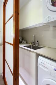 laundry renovation brisbane blog divine bathrooms kitchen