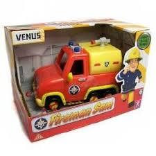 buy fireman sam venus push kooky kids toys 9 99