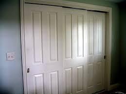 Alternatives To Sliding Closet Doors 6 Panel Sliding Closet Doors Alternatives Buzzardfilm 6
