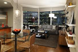 Trump Tower Interior Condos In Chicago One Bedroom Residential Condos